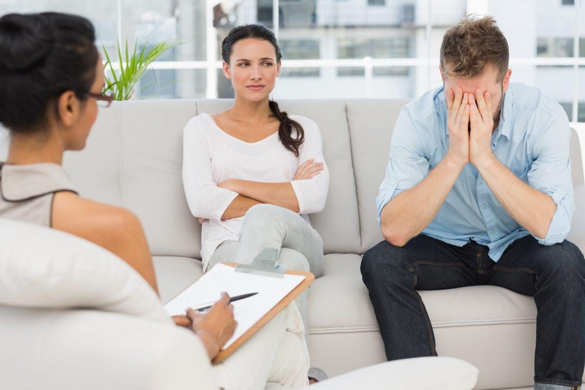 Psihoterapia de cuplu